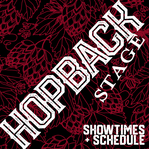 The Hopback Stage