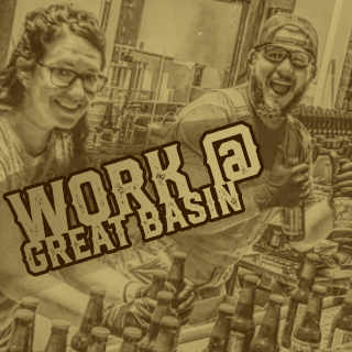 Work at Great Basin Brewing Co