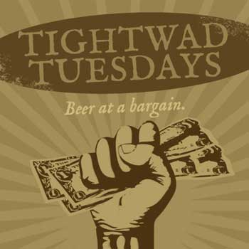 Tightwad Tuesdays at Great Basin